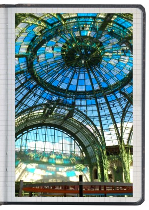 expo, monumenta, Buren, Grand Palais, Paris